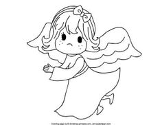 Nativity Scene Coloring Pages | open this free printable nativity scene coloring page ...