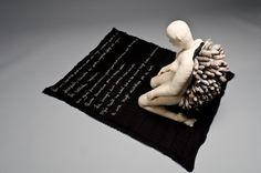 Miriam Medrez | Escultura | Portafolio -> Lo que los ojos no alcanzan a ver