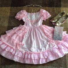 Pastel Peggy: LBC: Lolita Coordinates for Under $100
