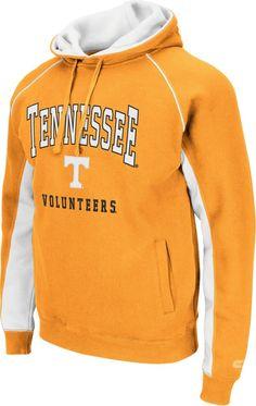 Tennessee Volunteers Vols UT Men's Crest Pullover Hoodie