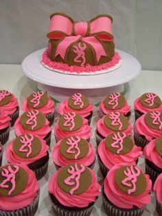 browning cupcakes - Google Search