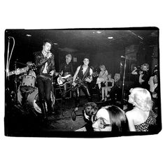 SID VICIOUS, NEW YORK, 1978