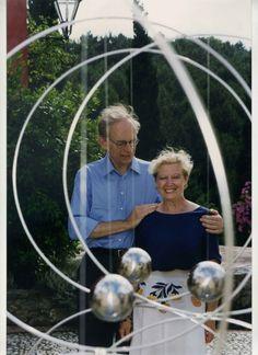 Grazia & Gianni Bolongaro