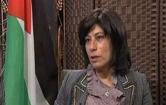 Israel condena a diputada palestina a 15 meses de cárcel - periodismo360rd periodismo360rd