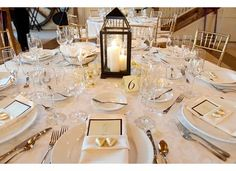 Will lanterns work at a formal wedding? « Weddingbee Boards