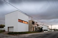 Casa em Ílhavo. Adalberto Dias, Arquitecto Lda