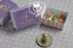 ♡ ♡ alice cupcake  | Flickr -
