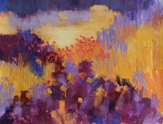 lynn morgan artist | ... Pastel Paintings - Original pastel works by Florida artist Lynn Morgan