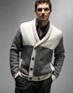 Örgü Erkek Ceket Modelleri - https://www.bayanlar.com.tr/orgu-erkek-ceket-modelleri/