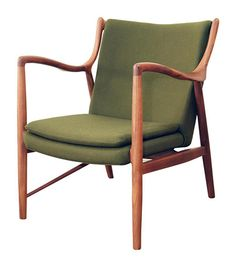 Finh Juhl Chair 45