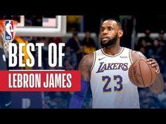 Best of LeBron James So Far This Season - YouTube Best Of Wishes, Nba League Pass, Lebron James Lakers, Nba Season, King James, Sports News, How To Memorize Things, Entertainment, Youtube