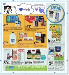 walgreens 4th of july ad