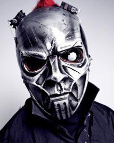 Sid Wilson- Slipknot