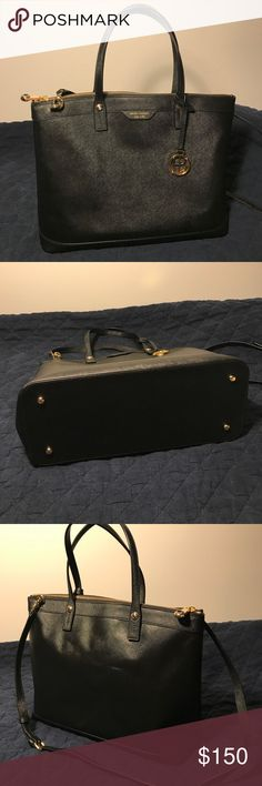 Henri Bendel West 57th Satchel Handbag Gently used Henri Bendel West 57th Satchel handbag. Measures 16 x 6.5 inches and 11 inches deep. henri bendel Bags