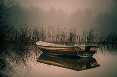 Early morning silence -VegardHamar