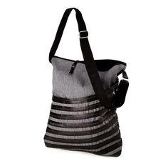 Zebra Crossbody Bag by Patrizia Pizzatti
