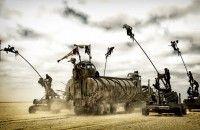 Mad Max: Fury Road Dominasi Oscar