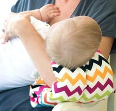 Comfy Cradle arm band