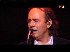 La Saeta Cantar del pueblo Andaluz -Serrat - YouTube