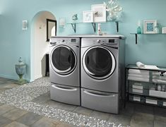 Need recommendations for a washing machine? Find answers on Yabbly: https://yabbly.com/CKrOHB