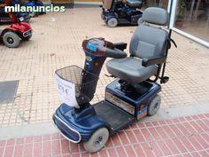 MIL ANUNCIOS.COM - Anuncios de scooter electrico minusvalido scooter electrico…
