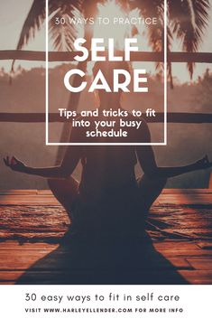 30 Ways to Practice Self-Care. Small acts of mindfulness can change your whole day around. Try some of these today to feel more energized, centered, and whole. Natural Acne Remedies, Self Motivation, Healthy Skin Care, Healthy Lifestyle Tips, Feeling Down, Healing Herbs, Natural Skin Care, Natural Face, Mindfulness Meditation
