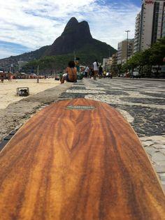 Leblon - Rio de Janeiro - Brasil
