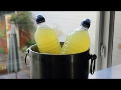 "Make Your Own Sports Drink! How to Make ""Greaterade"" - Homemade Sports Drink Recipe - YouTube"