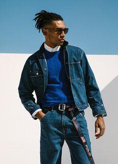 Polo Ralph Lauren, Style, Fashion, Swag, Moda, Fashion Styles, Fashion Illustrations, Outfits