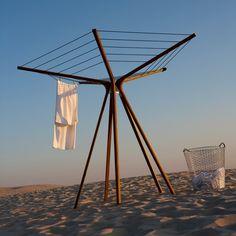Skagerak - Spider Web Clothes Dryer