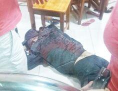 Falamazônia: Santarém: Homem é assassinado no churrasquinho da ...