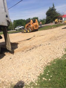 Pro #9951657 | T&L Sealcoating & Striping | Springfield, MO 65804 Maryland Heights, Asphalt Driveway, Kansas City, Country Roads