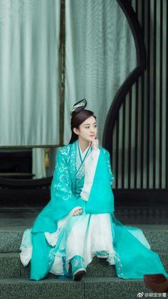 Bích Dao, chị lấy em đi! Girl Film, Zhao Li Ying, Hanfu, My Sunshine, Asian Beauty, My Idol, Actors & Actresses, Harajuku, Drama
