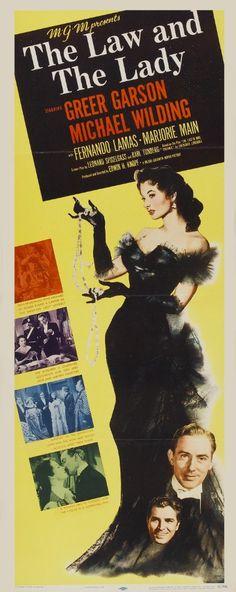 La enigmática señora Loverly (1951)