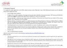 A Guide in Becoming a Nurse in Dubai | allnurses