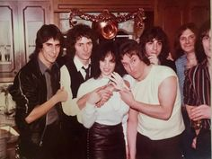 Ritchie Blackmore 1980