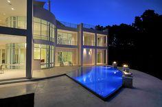 Midnight Pass House // DSDG Inc Architects // Florida