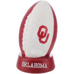 Oklahoma Sooners Football Display Paperweight