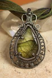 Resultado de imagen para bijouterie con piedras semipreciosas
