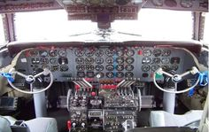 1958 DOUGLAS DC-6 Piston Twin Aircraft For Sale At Controller.com