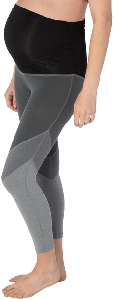 Boasting a stretchy design just in time for sun salutations this super-soft pair of yoga pants will be a long-lasting exercise essential. Size note: This item r ** Click image to review more details.
