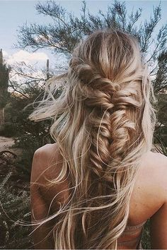 The Official L.A. Summer Hair Trend Forecast (Because We're Good Like That) via @PureWow
