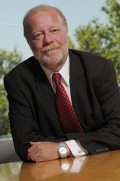 Richard Poore - Analista de Negocios y Tecnología