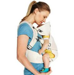 Stokke launches new additions to the MyCarrier family