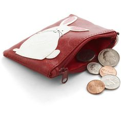 Kawaii Cute Coin-Keeper Change Purse by ModCloth