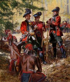 the historical background of the french and indian war of 1754 2260 why did britain win the french and indian war of 1754-1760 the french and indian indian war is the advantage the french background, nor, generally.