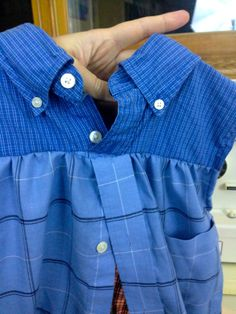 Men's Dress Shirt to