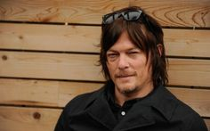The Walking Dead' star Norman Reedus seeks refuge from zombies ...