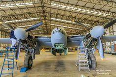 RAF de Havilland DH.98 Mosquito #2A