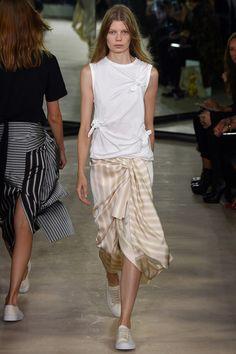 Joseph ready-to-wear spring/summer '16: